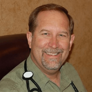 Dr Bill Burke MD (1)